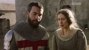 سریال شوالیه دوبله فارسی فصل 1  تصمیم ملکه