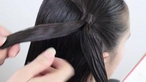 آموزش بافت موهای کودکان قسمت 50