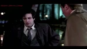 10 نقش برتر آل پاچینو آقای بازیگر ♥️