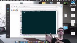 آموزش برنامه نویسی پایتون -  آشنایی اولیه با آی پایتون و نوت بوک درس ۱۲