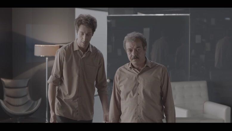 حرکت مثبت 18 در فیلم رحمان 1400 که باعث توقیف آن شد