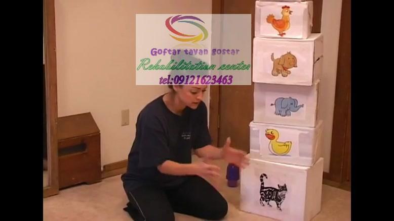بهترین مرکز کاردرمانی ذهنی اتیسم در البرز09121623463|گفتار توان گستر