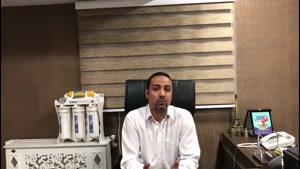 فروش تصفیه آب در شیراز -دوری از فشار خون بالا ،آسم ،آلرژی  توسط آب تصف