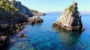 سواحل و  زیبایی های وصف ناپذیر جزیره مایورکا در اسپانیا