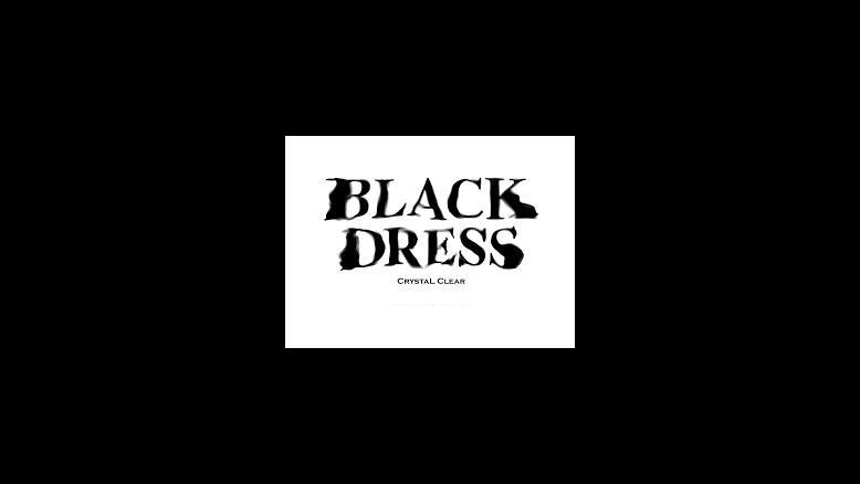 clc   black dress