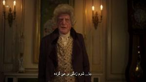 سریال بینوایان Les Misérables فصل ۱ قسمت چهار