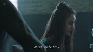 سریال بینوایان Les Misérables فصل ۱ قسمت دو