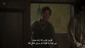 سریال بینوایان Les Misérables فصل ۱ قسمت شش