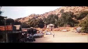 سکانس برتر فیلم روزی روزگاری در هالیوود