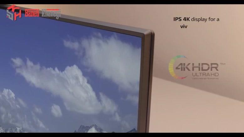 تلویزیون ال جی مدل ۵۵uj۶۷۰
