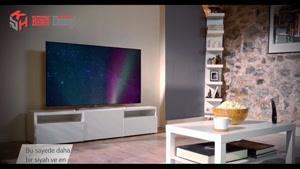 تلویزیون اسمارت ال جی ۵۵B۷V