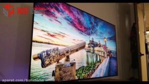 تلویزیون اولد ال جی ۵۵EG۹A۷