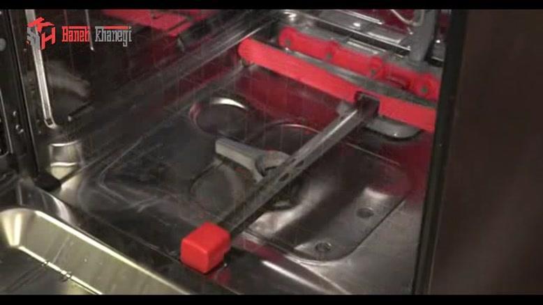 ظرفشویی سامسونگ مدل DW60K8550F