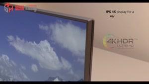 تلویزیون ال جی مدل ۴۹uj۶۷۰