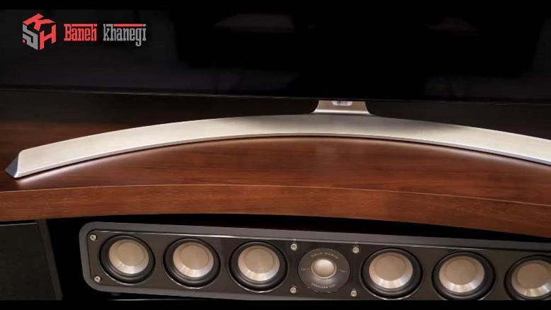 تلویزیون اسمارت ال جی مدل ۵۵sj۸۵۰