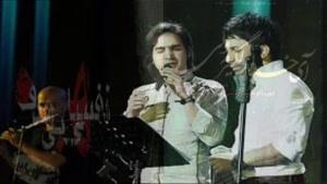 محسن یگانه خواننده پاپ تا عید امسال تمامی کنسرت هایش را لغو کرد