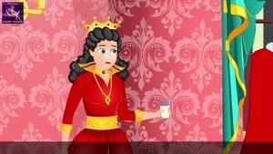 قصه های کودکانه  شاهزاده مهربان