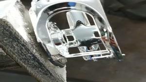 دستگاه فانتاکروم کروم پاش 02156573155