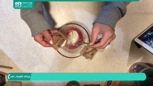روش ساخت صابون _ www.۱۱۸file.com