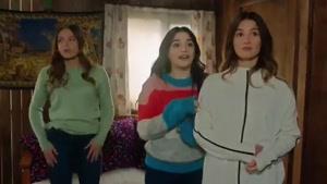 سریال ستاره شمالی عشق اول قسمت 7 با زیر نویس فارسی/دانلود توضیحات