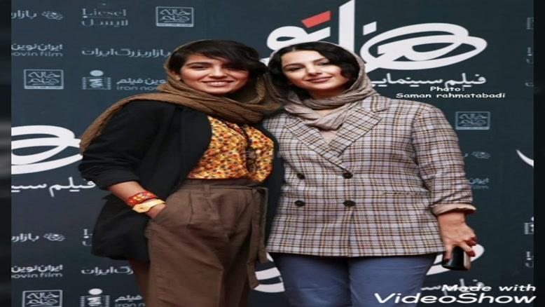 پوشش بازیگران زن در اکرانهای خصوصی و احضار ویزر ارشاد