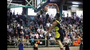 The monster dunks