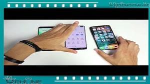 راهنمای خرید گوشی موبایل و توضیحات یوفن