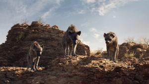 شیرشاه - The Lion King 2019