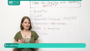 آموزش املا کلمات زبان انگلیسی