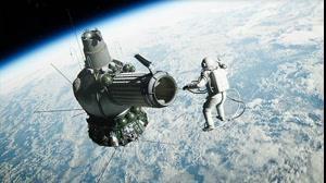 تریلر فیلم سینمایی اولین های تاریخ کشف فضا 2017