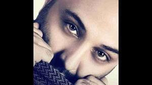 آهنگ میخوامت از مهرزاد امیر خانی