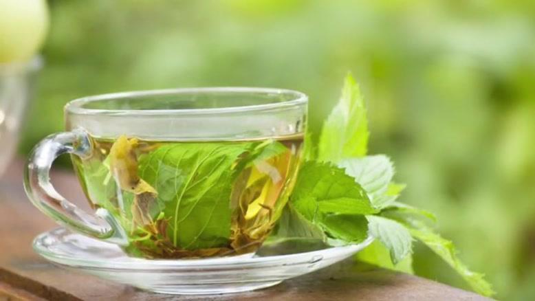 شربت گیاهی ضد سرماخوردگی