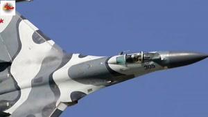 چرا به سو خو ۳۴ روسیه لقب تا نک پرنده داده اند