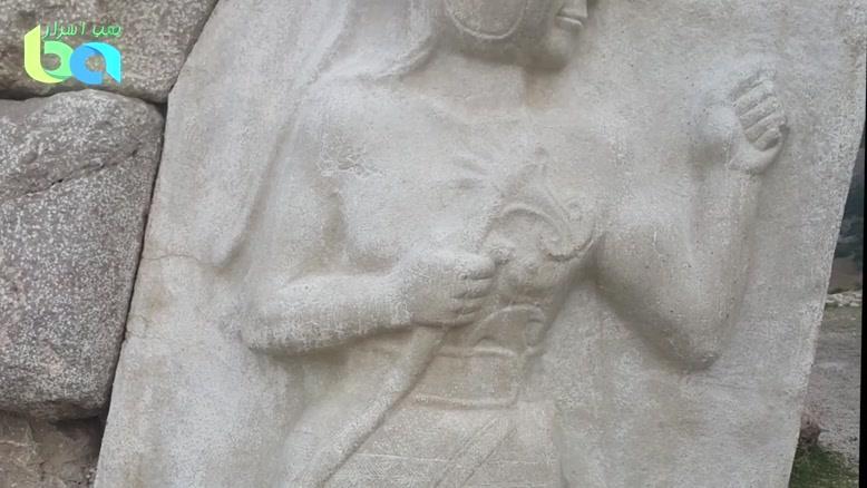 اسرار شهر باستانی خاتوشا