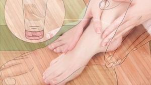 سلامت پاها