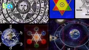 اسرار ستاره ی داوود و فراماسونها