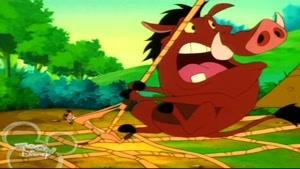 انیمیشن Timon and Pumbaa قسمت هشتاد و چهار