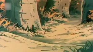 انیمیشن بنر دوبله فارسی قسمت پانزده
