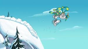 انیمیشن بانی خرگوشه فصل 1 قسمت هجده