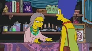 انیمیشن The Simpsons  فصل 30 قسمت بیست و سه