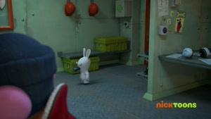 انیمیشن حمله خرگوشها زبان اصلی  فصل 3 قسمت چهارده