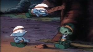 دانلود انیمیشن اسمورف ها فصل 9 قسمت سه