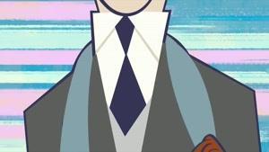 انیمیشن آقای پیبادی و شرمن فصل 1 قسمت چهار