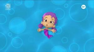 انیمیشن ماهی های بادکنکی دوبله فارسی قسمت چهل و یک