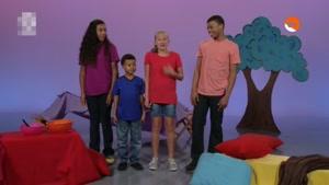 انیمیشن آموزش زبان انگلیسی Sing With Me قسمت پنجاه و هشت