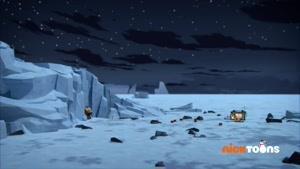 انیمیشن حمله خرگوشها زبان اصلی  فصل 3 قسمت شانزده