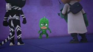انیمیشن Pj Mask قسمت 43