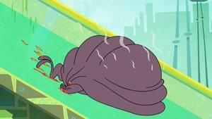 انیمیشن بانی خرگوشه فصل 1 قسمت بیست و دو