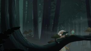 انیمیشن نیکو و شمشیر نور فصل 1 قسمت چهار