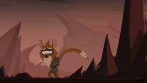 انیمیشن نیکو و شمشیر نور فصل 1 قسمت دوازده